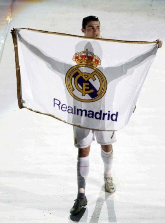 Real Madrid #futbol #Cristiano RONALDO