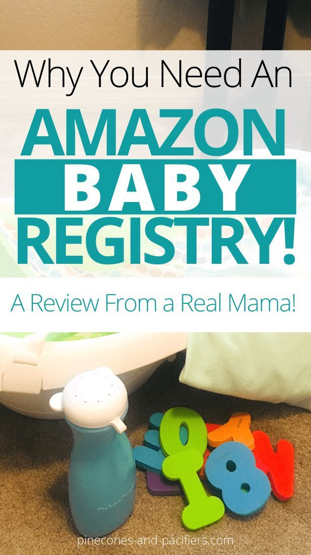 Amazon Baby Registry Review Amazon Baby Registry Amazon Baby Baby Registry