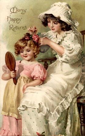 359 Best Vintage Cards Images On Pinterest
