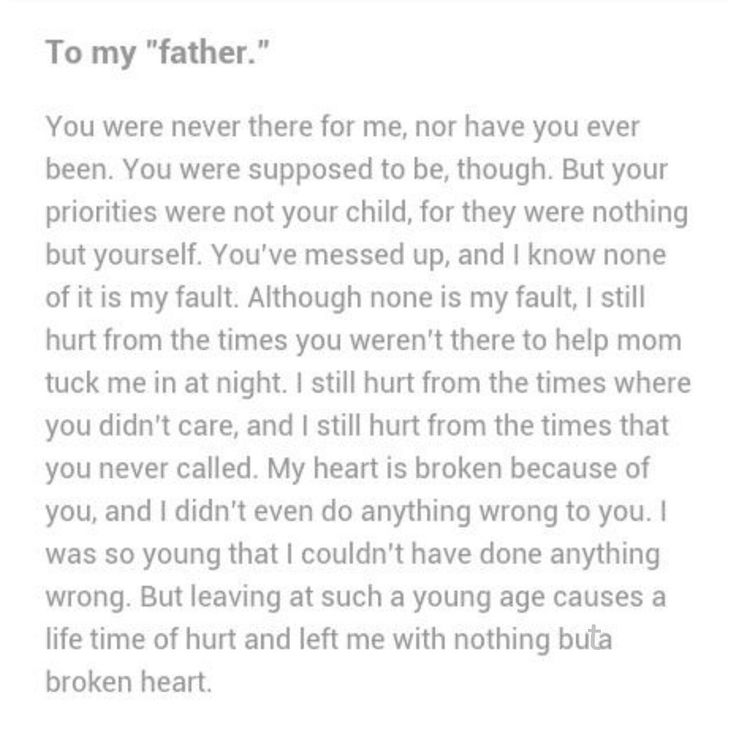 Quotes About Fatherless Daughters. QuotesGram