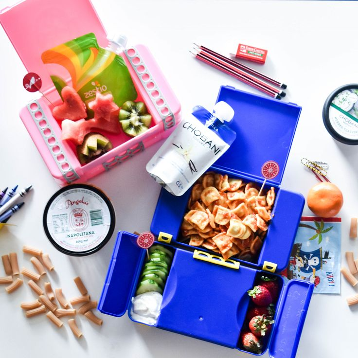 Make the impossible, possible. Pack a lunchbox that comes back empty! Head to our website to read our Back to School Lunch Boxes blog to find out how you can pack a lunch which your child will eat!