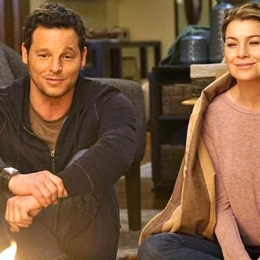 Hot: Grey's Anatomy recap: 'When It Hurts So Bad'