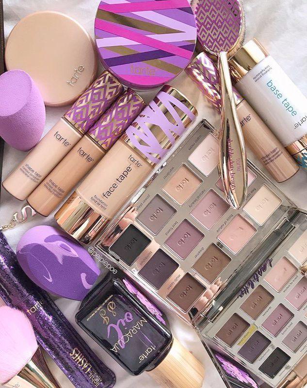 Bolsa de kit de maquillaje Makeup Forever Jobs Uk dentro