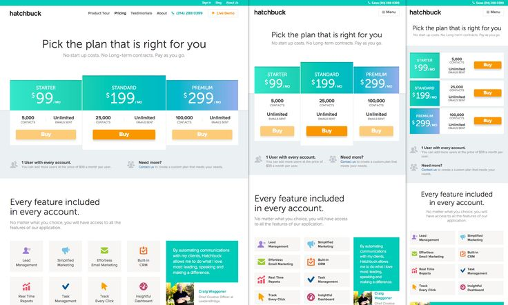 24 best my package images on pinterest pricing table for Ux table design