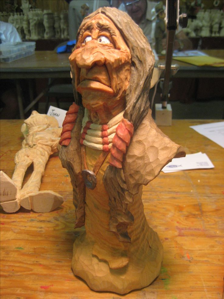 Best caricature woodcarving images on pinterest