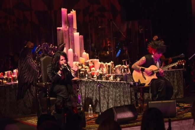 #VAMPS #HYDE #KAZ #MTVUnplugged #MTVJapan #MTV