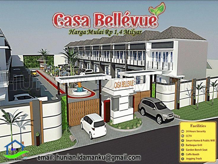 Rumah Murah 2017 Casa Bellevue Residence Bintaro Sektor 9 Pondok Aren | Mewah Murah Nyaman Strategis | http://www.slideshare.net/HunianIdamanku/rumah-murah-2017-casa-bellevue-residence-bintaro-sektor-9-pondok-aren-mewah-murah-nyaman-strategis-70911340