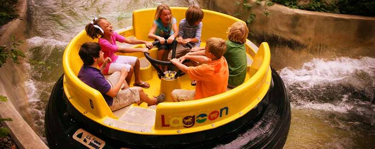 How to get the best deals and discounts at Lagoon, from FunCheapOrFree.com