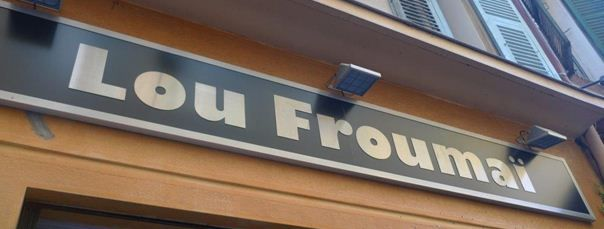 7. 'Lou Froumai' - An Aladdin's cave of fabulous cheeses. You can even order chicken for your Sunday roast from here and we guarantee you it's the best you'll ever eat! 25 Rue de la Prefecture, Vieux Nice