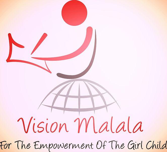 Vision Malala Home Page