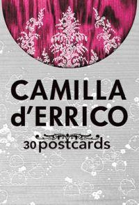http://www.adlibris.com/fi/product.aspx?isbn=0867197269 | Nimeke: Camilla D'errico Postcards - Tekijä: Camilla D'errico - ISBN: 0867197269 - Hinta: 7,30 €