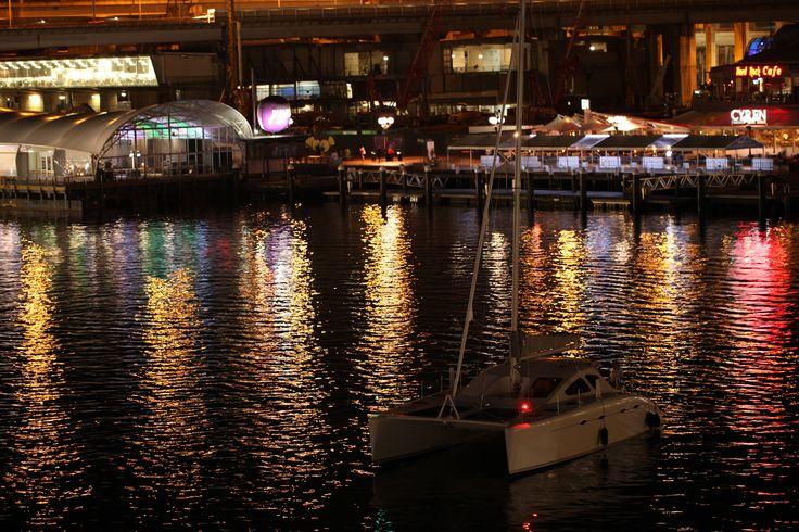 #Boatshow2014 #Sydney #DarlingHarbour #Marina #EventTeam #Photography