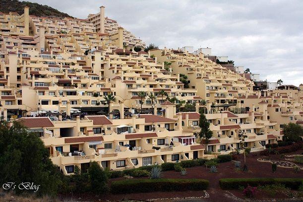 Complex locuinte in Torviscas Alto