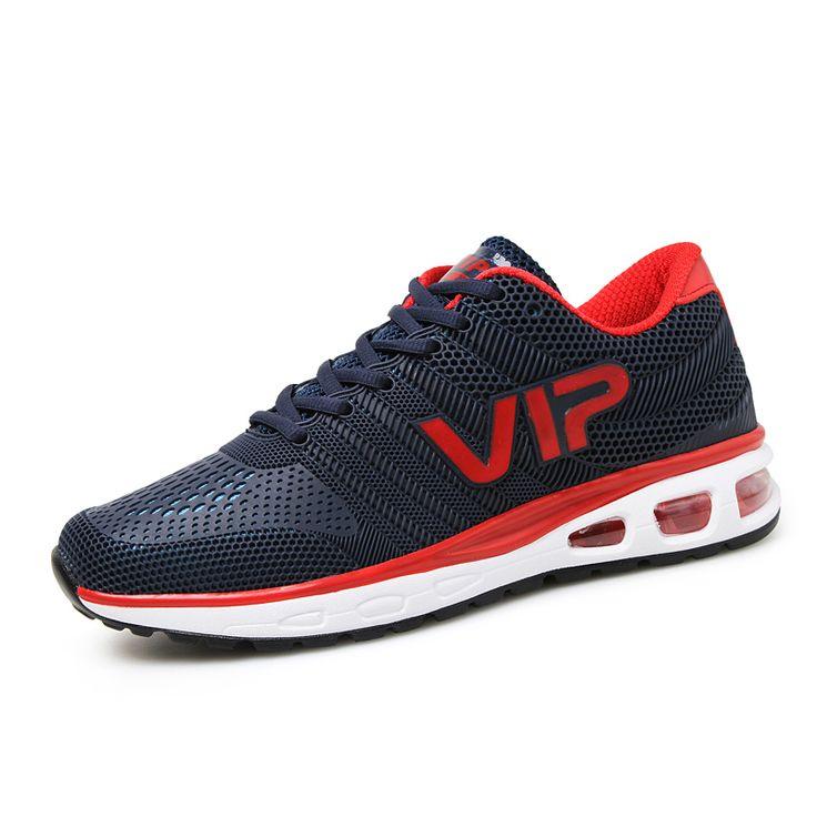 $26.69 (Buy here: https://alitems.com/g/1e8d114494ebda23ff8b16525dc3e8/?i=5&ulp=https%3A%2F%2Fwww.aliexpress.com%2Fitem%2FFamous-Brand-Air-Cushion-Breathable-Jogging-Shoes-Women-Men-Mesh-Tenis-Feminino-Outdoor-Walking-Trainers-Casual%2F32729502647.html ) 2016 Famous Brand Air Mesh Breathable Jogging Shoes Women Men Mesh Tenis Feminino Outdoor Walking Trainers Casual Shoes OM-V001 for just $26.69
