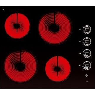 RE60C4B2 Brand New Italian Made EURO 60cm Ceramic Cooktop 2 year Australia wide warranty
