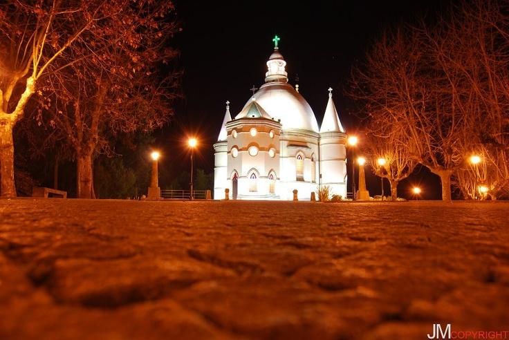 Santuário de Nossa Senhora da Piedade e Santos Passos, Sameiro de Penafiel, Portugal  (José Moutinho)