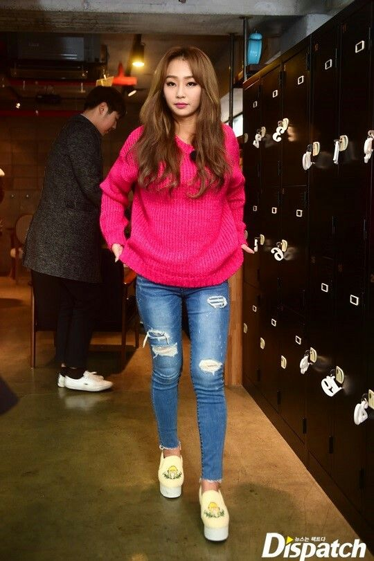 37 best images about Hyorin on Pinterest   Sporty, Sexy ... Hyorin Scandal