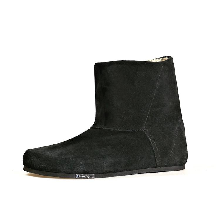 (14) eu.Fab.com | Mammut Boot Black