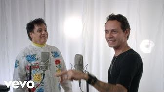 Marc Anthony - Vivir Mi Vida - YouTube