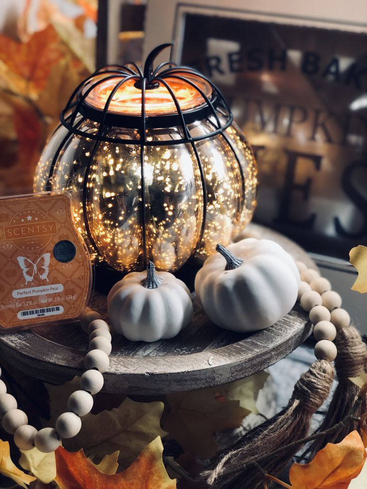 October 2019 Scentsy Warmer of the month Scent warmers