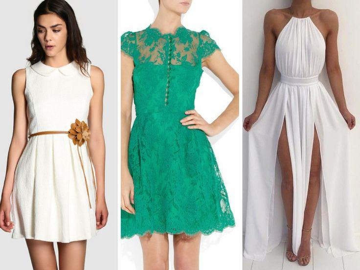 Modelos de Vestidos para o Ano Novo - http://coisasdamaria.com/modelos-de-vestidos-para-o-ano-novo/