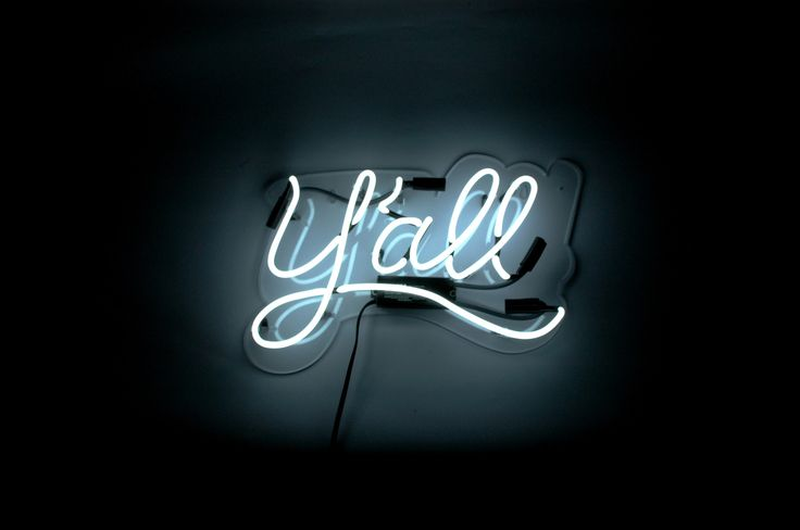Hang the most iconic pronoun of them all (we think) on your wall Our neon glass is handcrafted and filled with a mixture of noble gasses, then electrified to create that iconic neon glow. Each piece i
