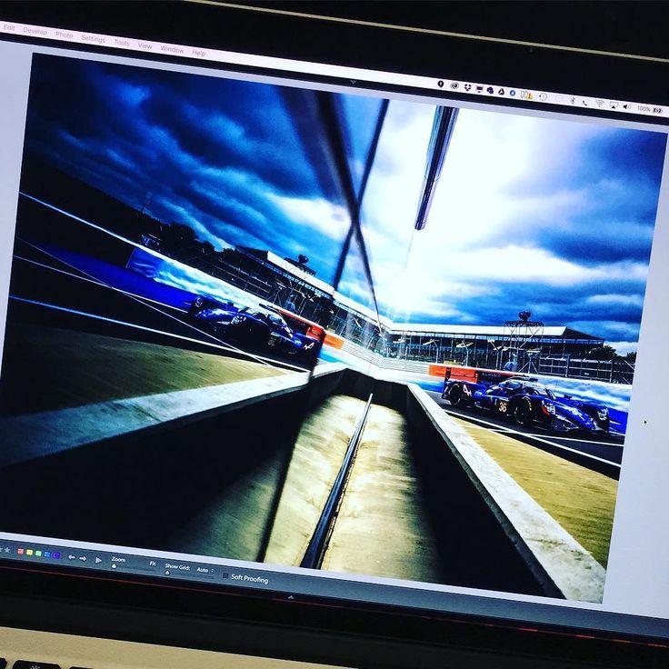 A must have shot at Silverstone.  #Endurance Racing  Welcome to my office... - #officialphotographer #oftenimitatedneverduplicated #adrenalstyle #travel #wander #wanderlust #fujifilm #fujifilm_xseries #travelshooteditrepeat #lifeasaphotographer #photographer #endurance #adrenalmedia #xphotographer #xphotographers #automotive #racetrack #racecar #style #race #racing #motorsport #traveller #photography #lifestyle #fujiholics  #fiawec #gfx50s #fia - Photo:  John Rourke/adrenalmedia.com…