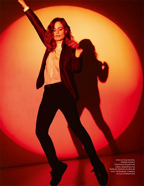 Call My Agent - Isabelle Peyrut / Celebrities - Christine and theQueens