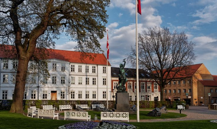 War memorial - Fredericia, Denmark | Flickr - Photo Sharing!