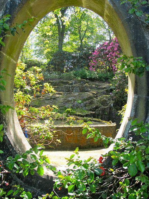 Waterford, Ireland: Mount Congreve Gardens
