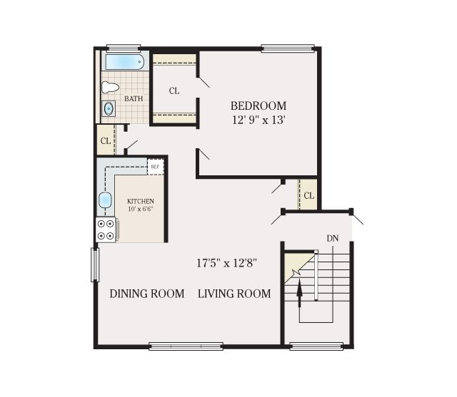 Image Result For Floor Plans For 780 Sq Ft House Plans 800 Sq Ft House Cabin House Plans