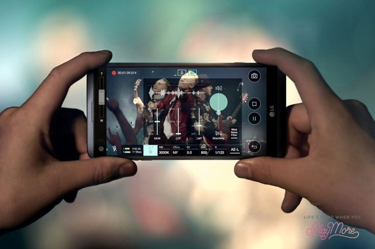 LG V20 Need of Young Generation