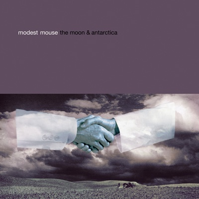 Modest Mouse!