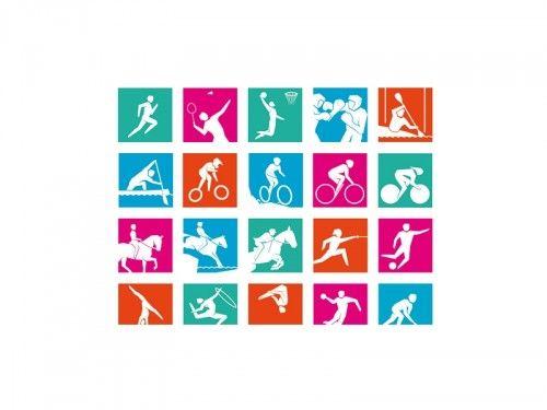 Liste complète des comptes Twitter pour les Jeux Olympiques 2012