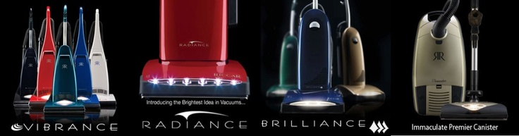 Riccar vacuums represent the highest standards in design, material, and durability, offering exceptional filtration and cleaning ability, plus unique specialty features