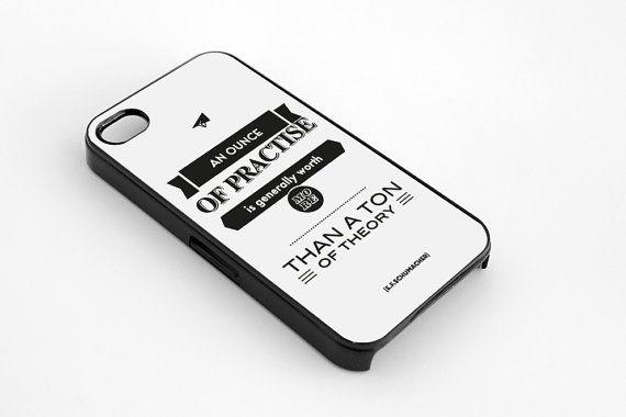 Formula 1 Schumacher quote iPhone 5  5s case iphone by MessProject, €13.00  #blackandwhite #wallartdecor #blackandwhite #artprint #inspirationalprint #quote #literary #etsy