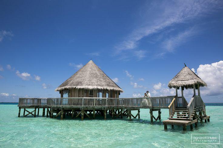 Perfect place for wedding ceremony, Maldives Gili Lankanfushi