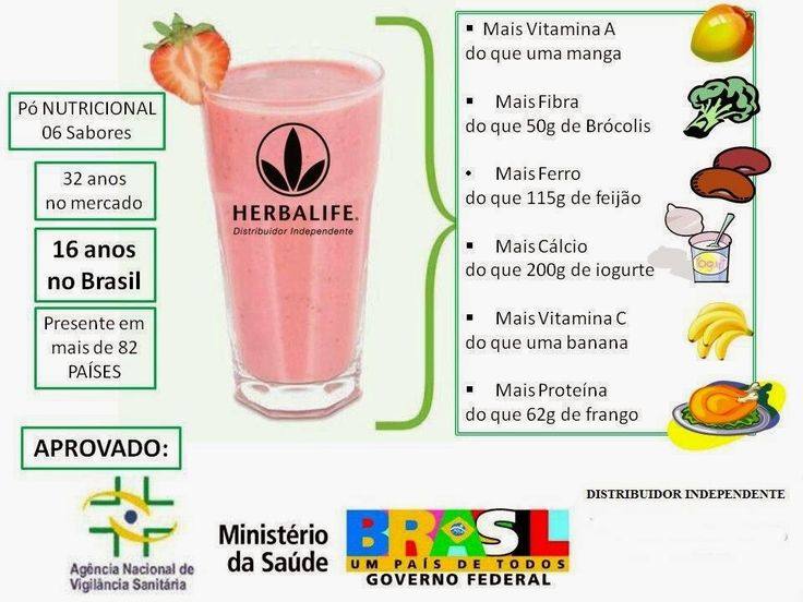 Resultado de imagem para shake herbalife brasil