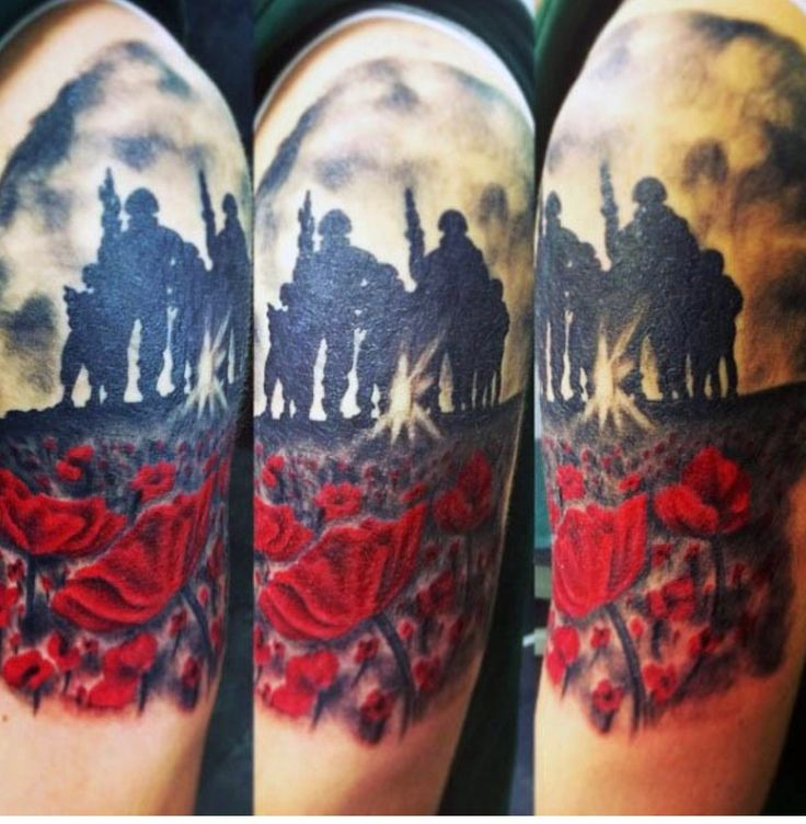 Best 25 Rememberence Tattoos Ideas On Pinterest: 12 Best Remembrance Poppy Tattoo Images On Pinterest