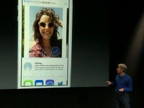 Apple announces iOS 7 release date