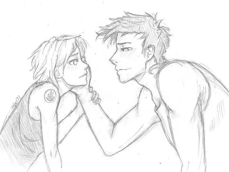 17 best Tobias Eaton images on Pinterest   Divergent ...