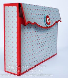 Everyday Enchantment Box Tutorial