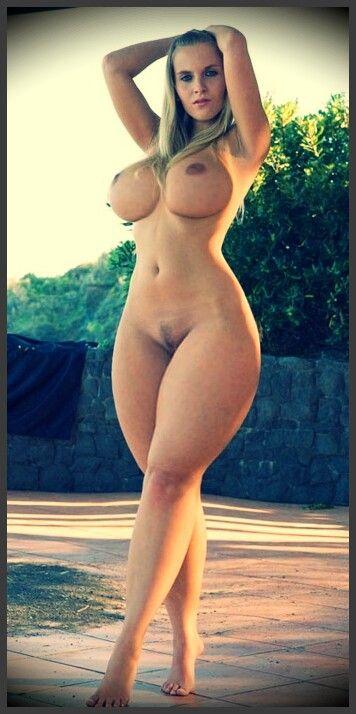 голые фигуры женщин фото