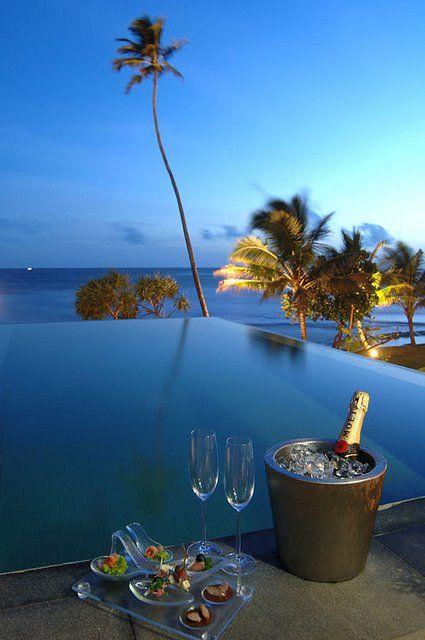 .♡✰♥ ❥.¸✫ .❥ ✫ ❤ ° ღ ✿¸. * ● ¸✿ ° ☾ ° ♡ ❥¸. ● ♥¸ .❤ღ ♥♡ ★ ✫° :.✿ ღ . • °✰ ✿ ✿♡ღ .❥  ♥*Time Management, Swimming Pools, Cooking Islands, Dreams Vacations, The View, Outdoor Pools, Dreams Destinations, Romantic Ideas, Spa
