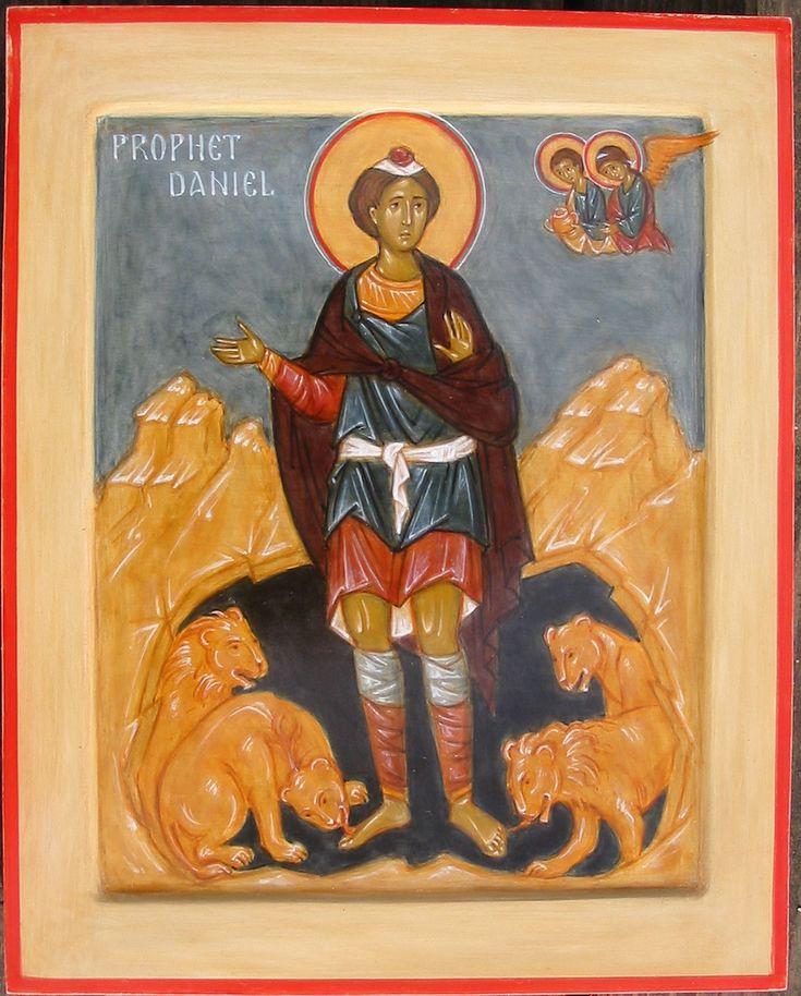 St. Daniel the Prophet