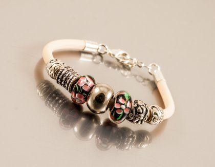 bransoletka Japonais (proj. Amatu), do kupienia w DecoBazaar.com
