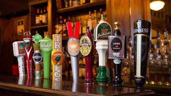 Annie Bailey's Irish Pub & Restaurant - Visit Lancaster City