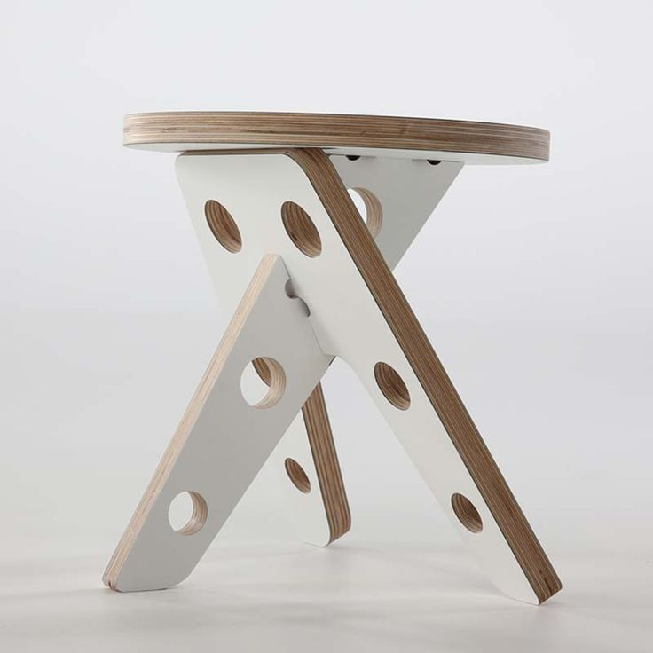 SJORS kindermeubelen | #stool #great#design