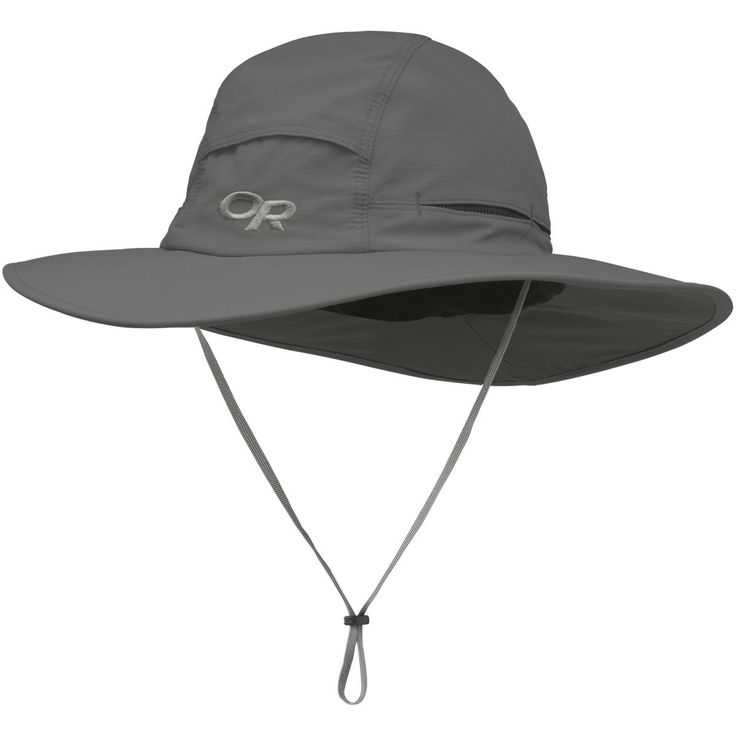 Outdoor Research Bug Bucket Mens Headwear Hat Fatigue All Sizes