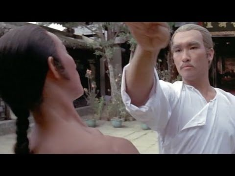 Experiencing Real Kung Fu: Wing Chun 咏春拳 - YouTube